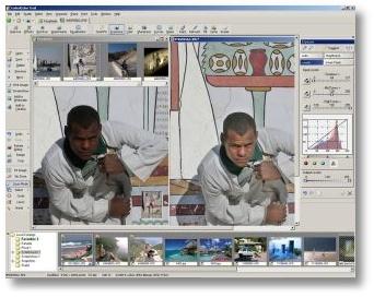 digital camera photo editing software free download